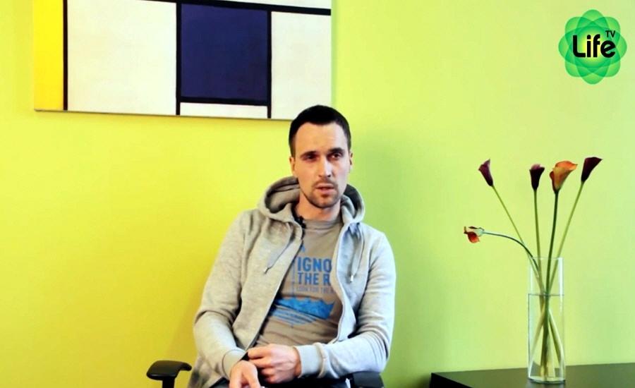 Дмитрий Фалалеев - организатор мероприятий по вопросам предпринимательства, лидерства инвестиций