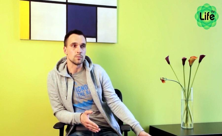 Дмитрий Фалалеев - предприниматель и консультант в области медиа