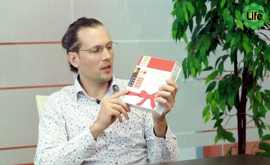 Дмитрий Юрченко - российский миллионер участник списка успешных стартапов Forbes