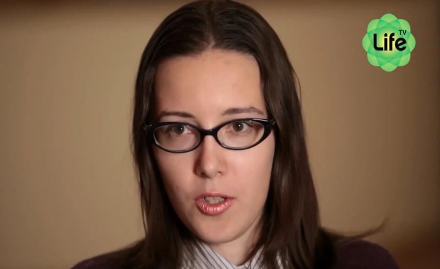 Елена Масолова - основатель компании Smart-книга