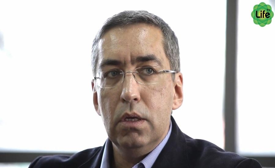 Игорь Ашманов - специалист в области искусственного интеллекта разработки программного обеспечения