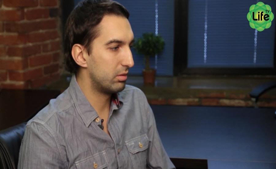 Кирилл Рожковский - основатель мобильной рекламной сети Plus1 WapStart