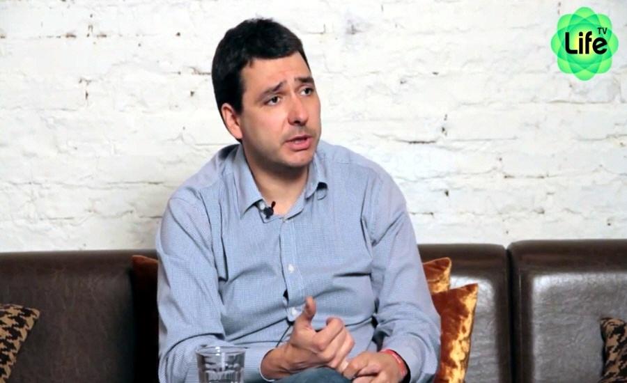 Михаил Лялин - разработчик игр для мобильных платформ