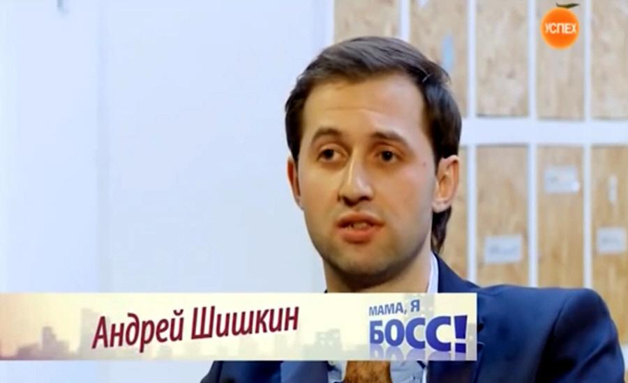 Андрей Шишкин – основатель первой театральной школы для детей и взрослых Бенефис