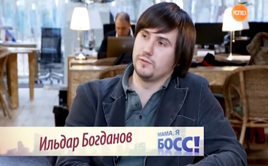 Ильдар Богданов – учредитель первого оператора промышленного туризма в России Promtur