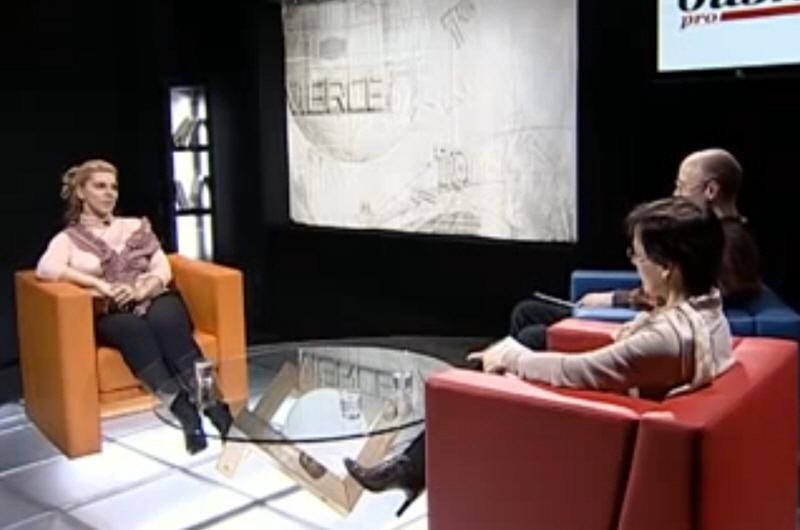 Екатерина Романова - как зарабатывает радиостанция Финам FM