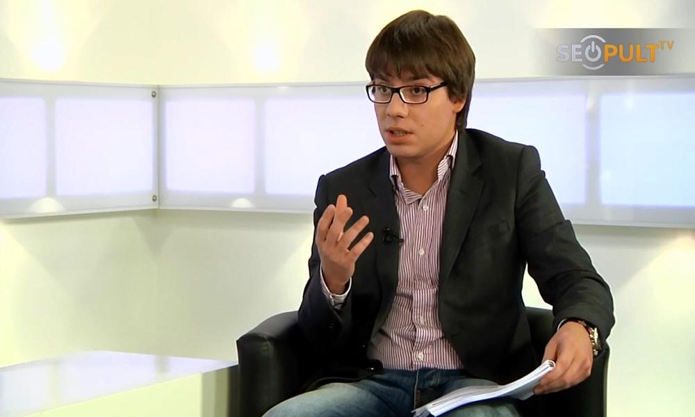 Почему мобильные разработчики-любители предпочитают Android Александр Васильев