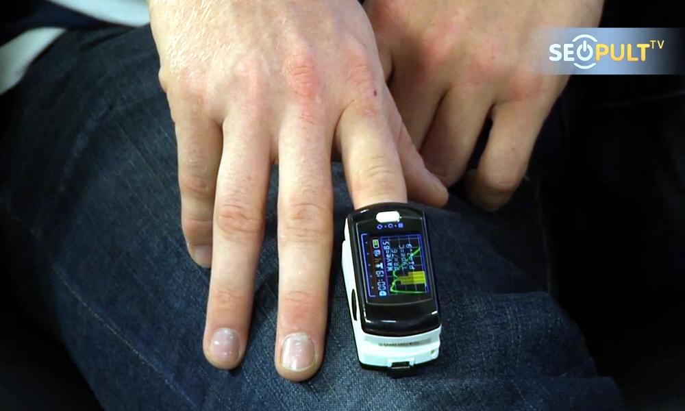 Медицинский прибор АнгиоСкан состояние сосудов Мобильные бестселлеры