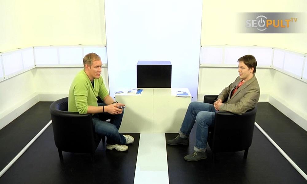 Артём Ельцов в программе Мобильные бестселлеры