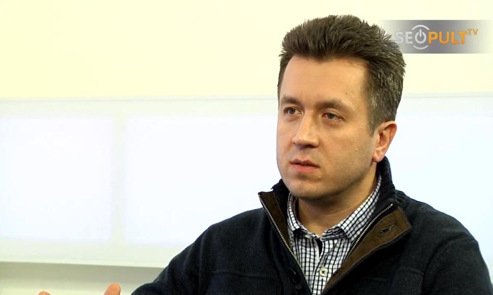 Какая ситуация сложилась в нише софтверных решений для цифровых издательств Дмитрий Пильников