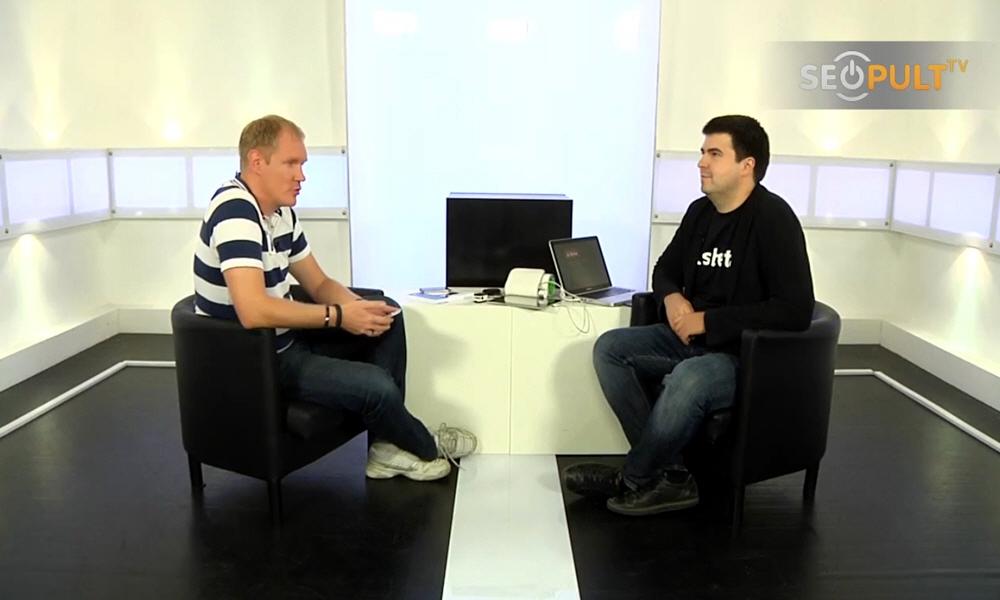 Игорь Баринов в программе Мобильные бестселлеры