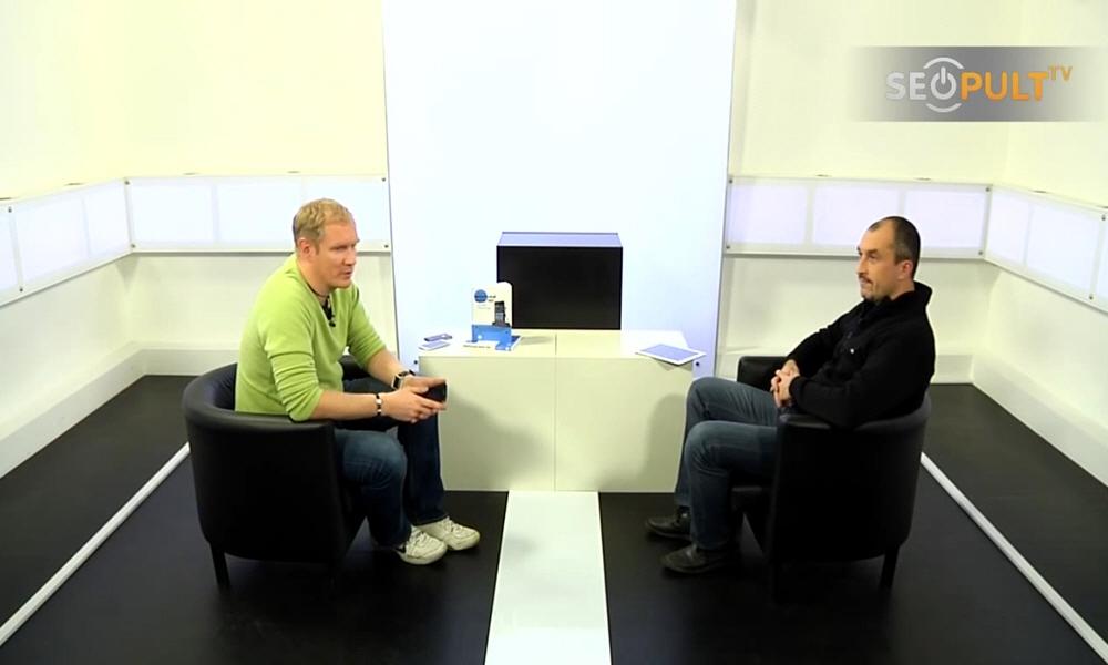 Дмитрий Пильников в программе Мобильные бестселлеры