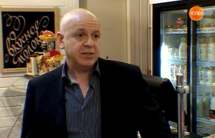 Евгений Коган - создатель сети премиальных мини-павильонов Хлеб и Молоко