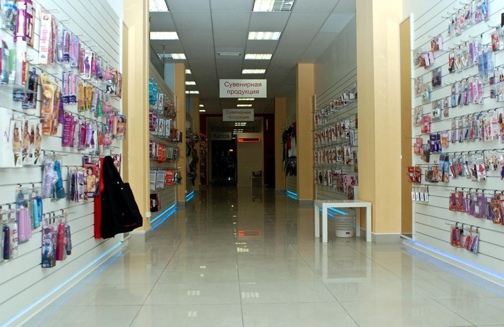 Как открыть эротический магазин
