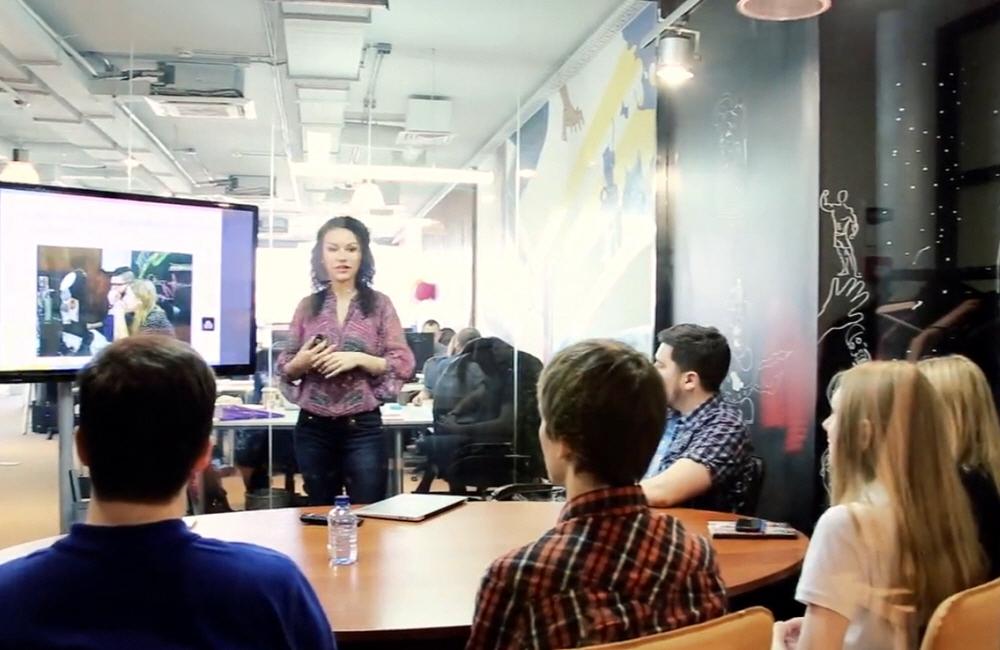 Ниша онлайн образования в России