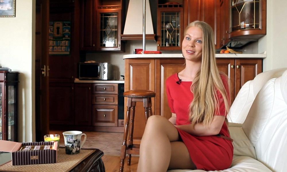 Людмила Колоколова - коуч, бизнес-консультант, владелица сайта LaSchool