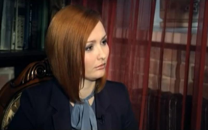 Интервью с футбольным тренером на телеканале МИР ТВ