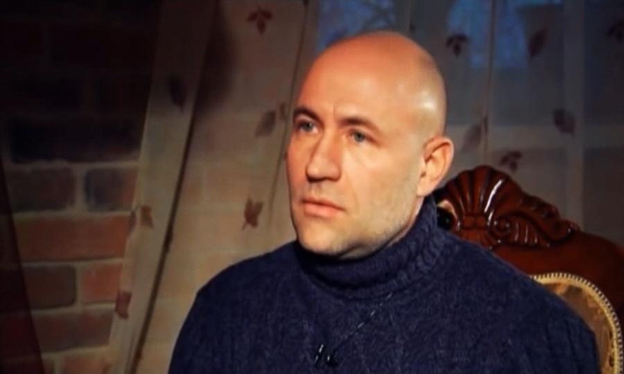 Как стать известным художником Юрий Негодаев