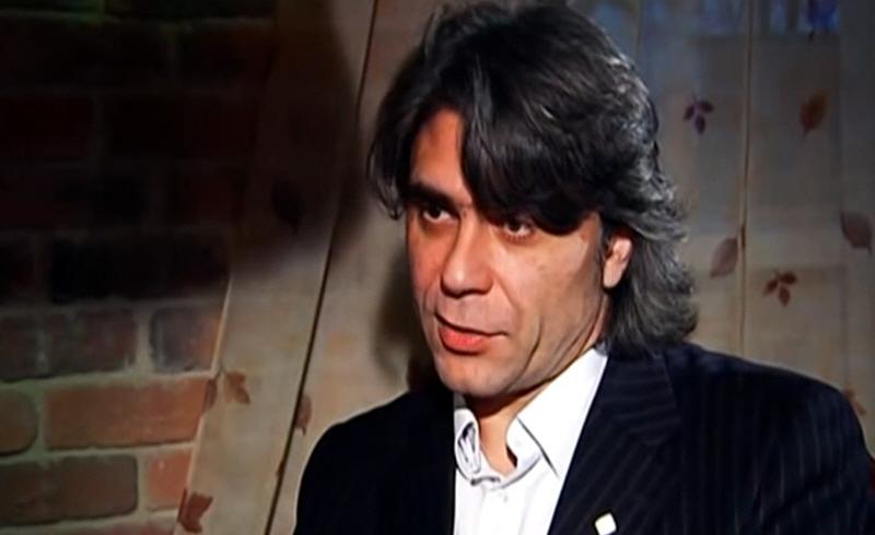 Михаил Николаев - председатель владимирского отделения Барменской ассоциации России