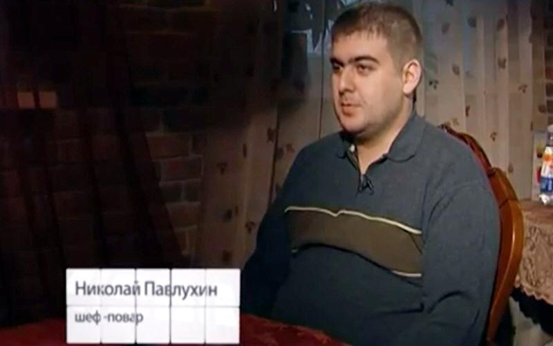 Николай Павлухин совладелец и шеф-повар арт-кафе abaJour во Владимире на телеканале МИР ТВ