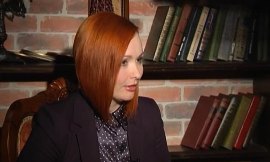 Российский ювелирный бизнес на телеканале МИР ТВ
