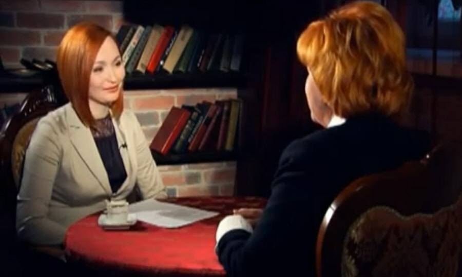 Частное бизнес образование в России Ольга Звягинцева