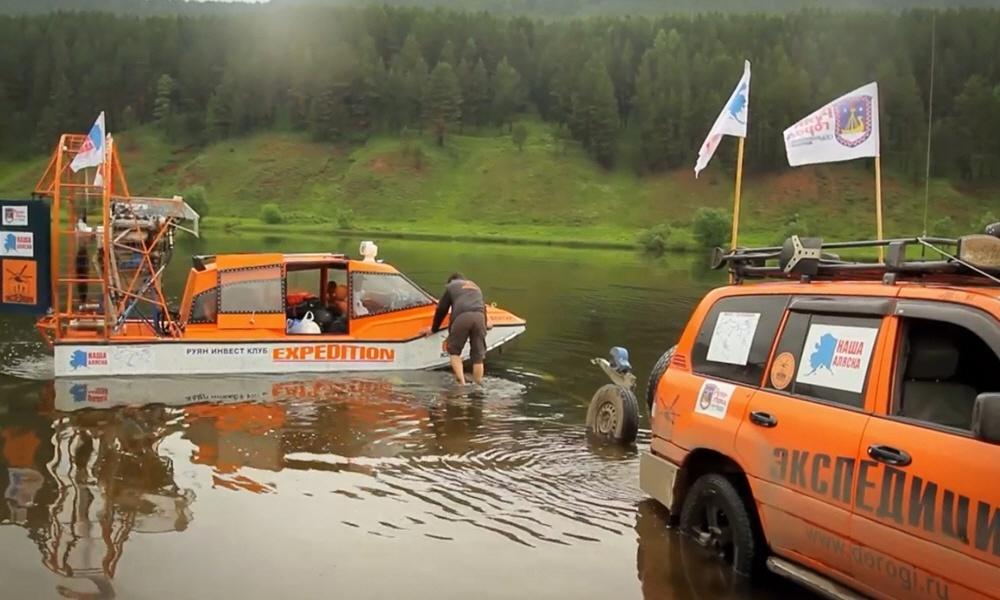 Бизнес Александра Кравцова