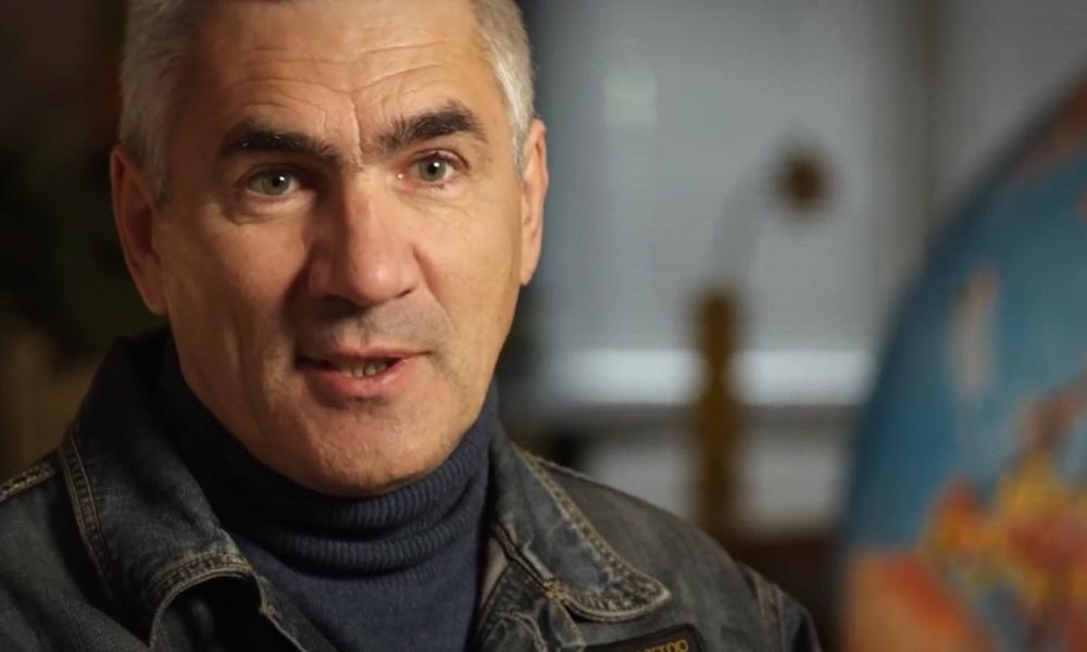 Дмитрий Ракитский - сооснователь и шеф-пилот компании Авиамаркет