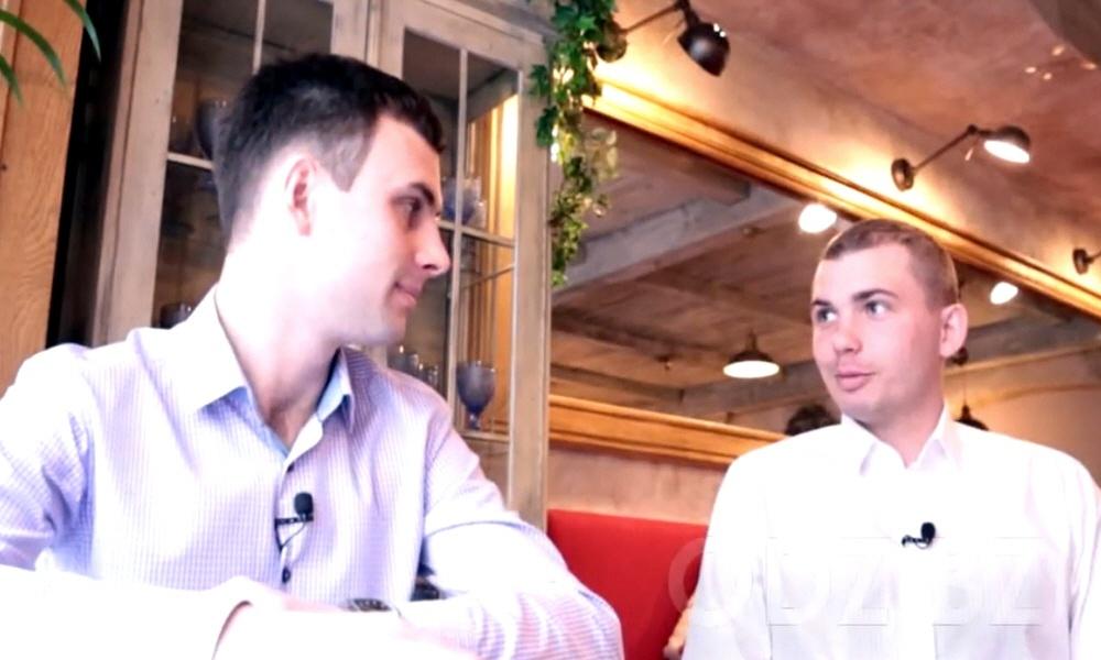 Алексей Бородин в программе Обучение длиною в жизнь. Бизнес и финансы