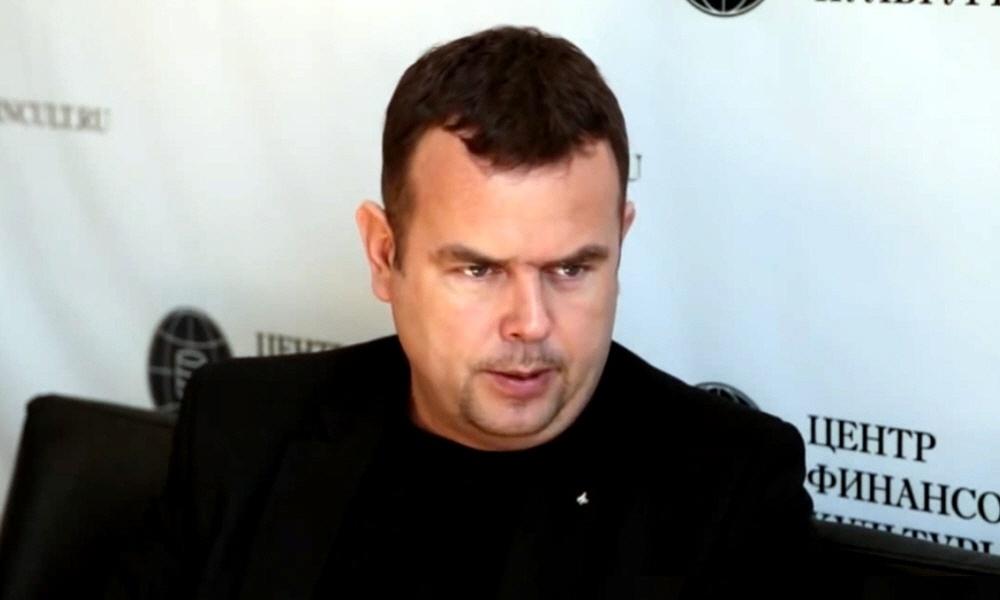 Вадим Шлахтер - известный консультант и бизнес-консультант
