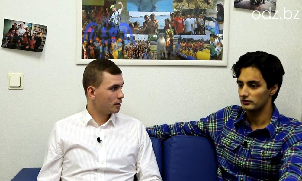 Станислав Рамашевский в программе Обучение длиной в жизнь