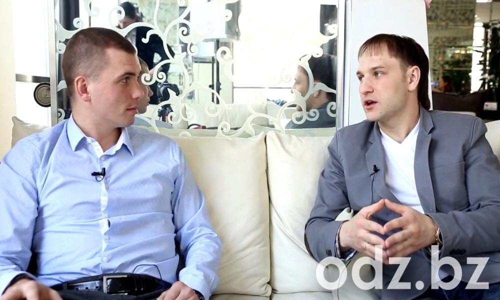 Владислав Челпаченко в программе Обучение длиною в жизнь. Бизнес и финансы