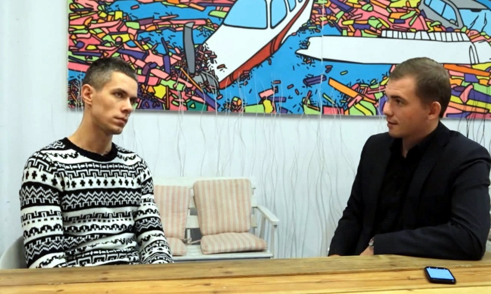 Сергей Дашкевич в программе Обучение длиной в жизнь