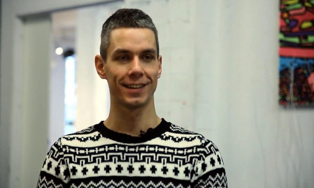 Сергей Дашкевич - совладелец и управляющий партнёр компаний Plastic People, Bella Casa и Spb2Day