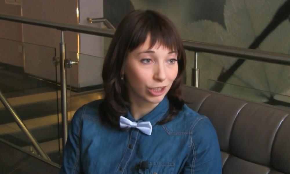 Татьяна Гедзберг - автор и ведущая аудио передачи о бизнесе Опытным путём