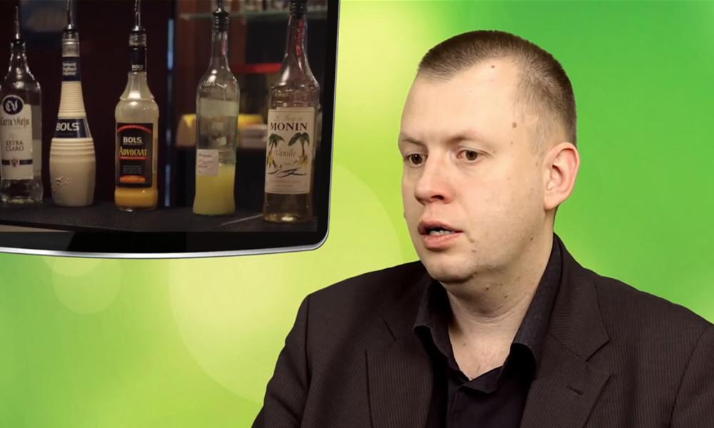 Интересные российские франшизы Андрей Кривонос