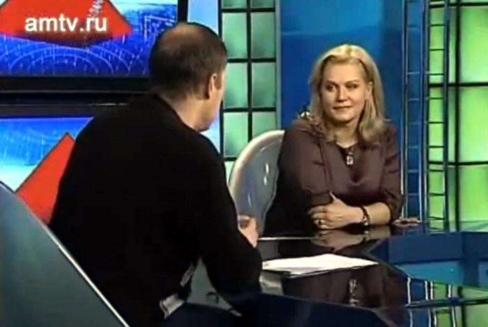 На рынке производителей рекламной продукции Августа Травкина