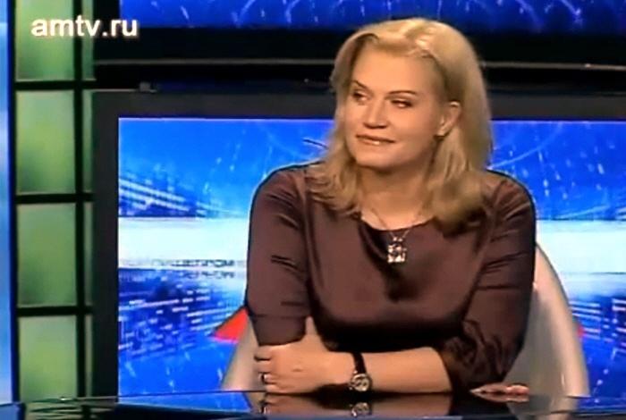 Августа Травкина - директор компании Foxmodels