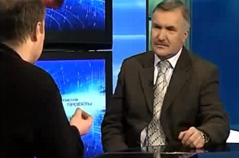 Александр Коев в программе Окно в Бизнес