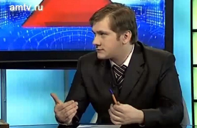 Денис Николаев - генеральный директор компании Sunshine Team