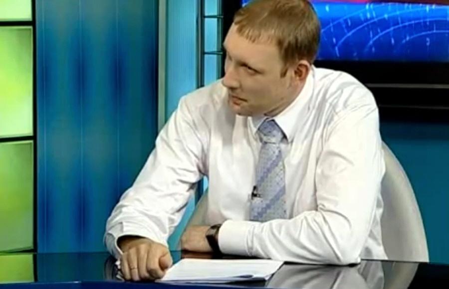 Евгений Дроздов