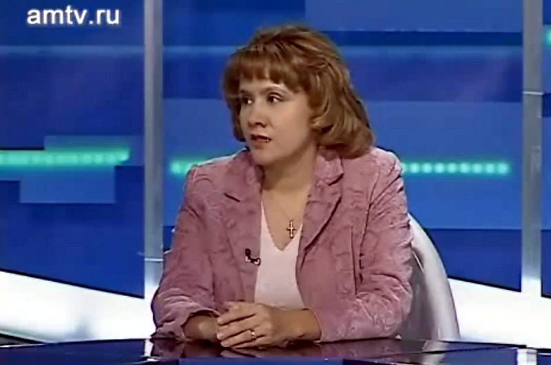 Екатерина Добренькова - специалист в области социологии управления образовательными процессами