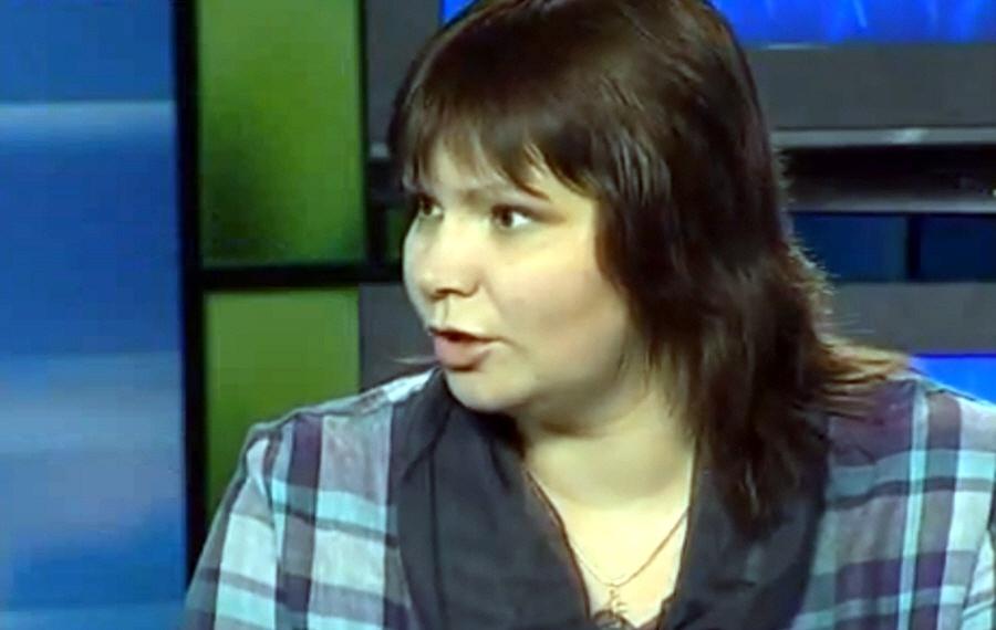 Елена Ефимова - руководитель Центра Развивающих Игр Филиппок