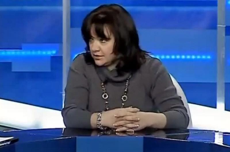 Марина Гудилина - генеральный директор архитектурного бюро Ателье пространства