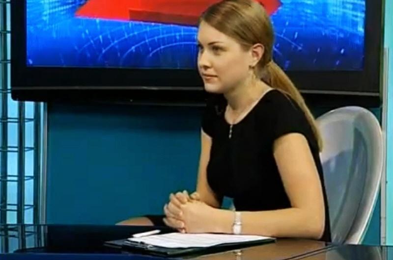 Мария Богословская - член Ассоциации Молодых Предпринимателей России, финансовый директор и соучредитель рекламно-производственной компании GREEN