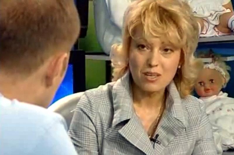 Ольга Ярёменко генеральный директор компании по пошиву детской одежды