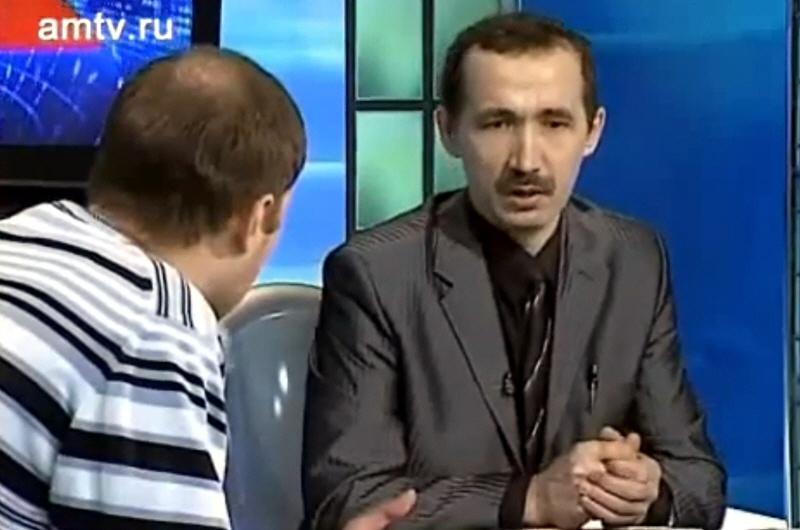 Сергей Фёдоров секрет получения сверхпрочного металла