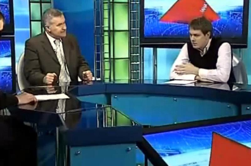 Юрий Литвинов - советник руководителя департамента поддержки и развития малого предпринимательства Москвы