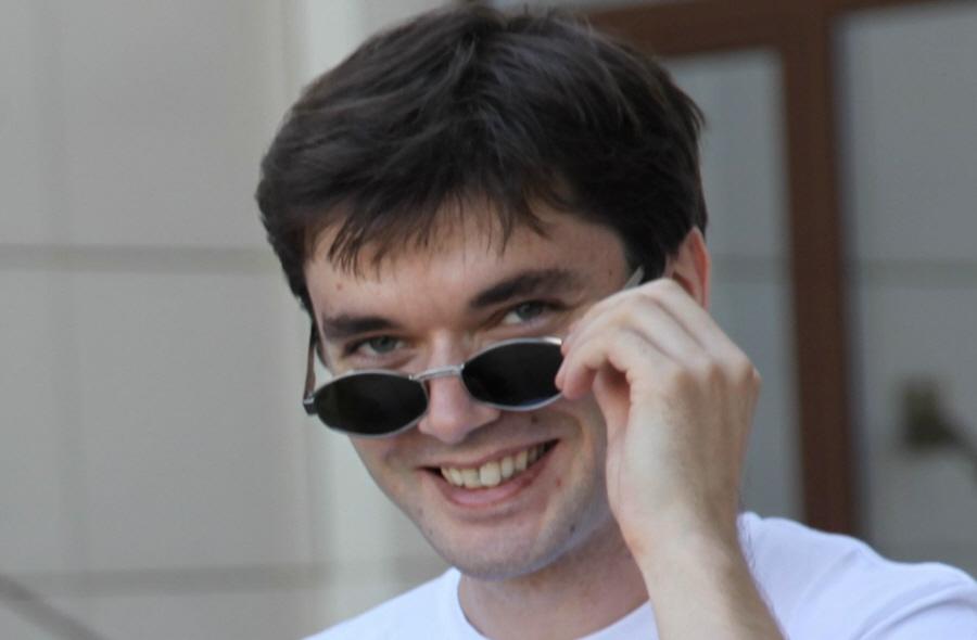 Роман Усов - сооснователь компании Kraftwork