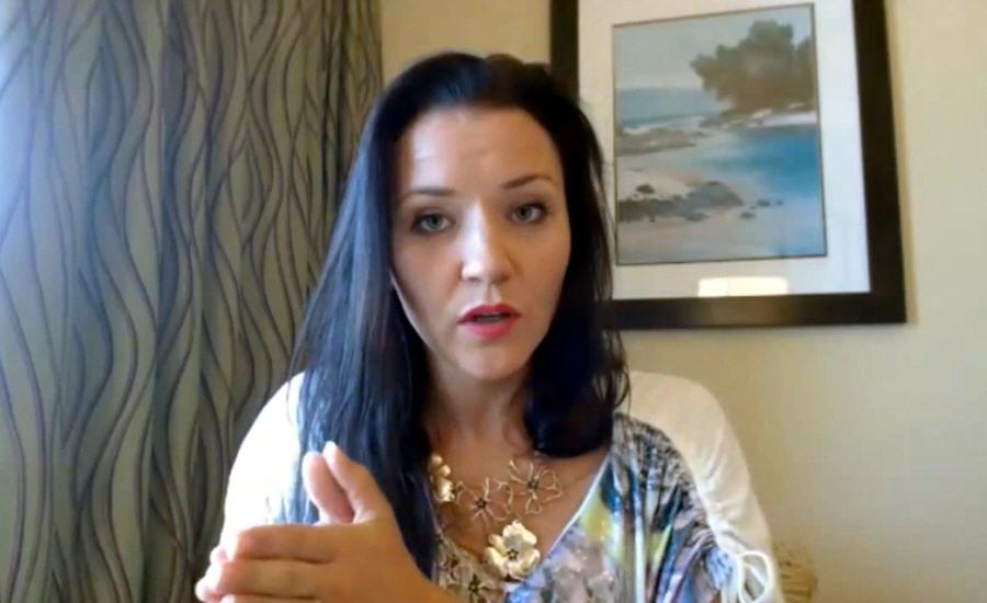Ольга Яковлева - создательница проекта Секреты Вселенной